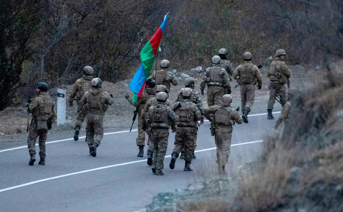 "Self-Sabotage, Chaos And Failed Planning As Factors Of Armenia's Defeat. Azerbaijan Celebrates ""Glorious Victory"""