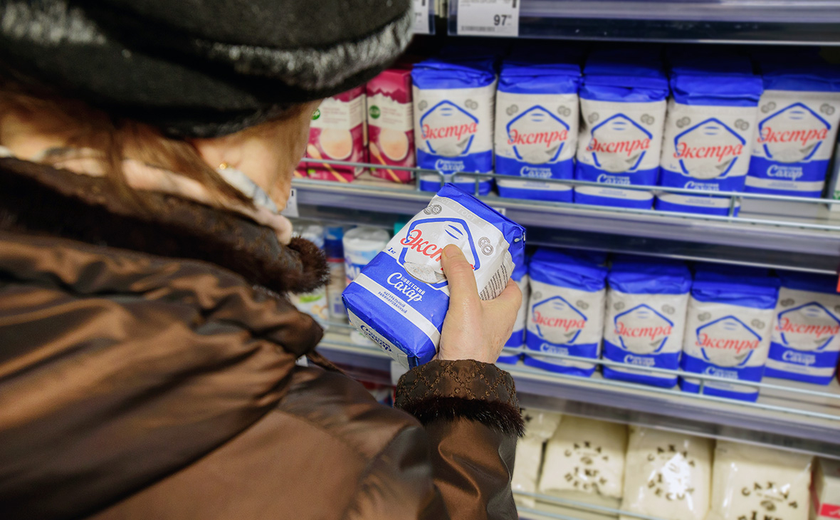 Food Price Crisis In Russia: Putin Gives Ultimatum For Solution