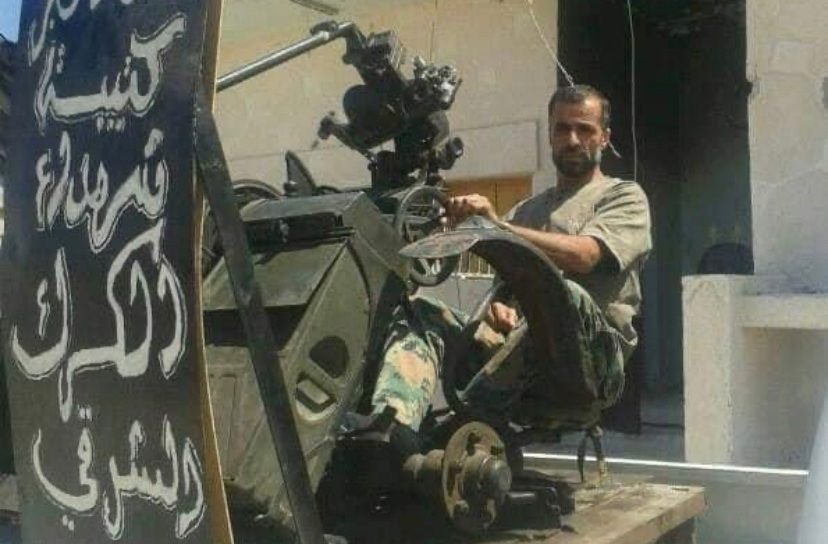 The Payback: Unknown Gunmen Eliminated Perpetrator Of Recent Attack On Syrian Troops In Daraa