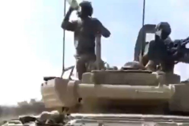 Karabakh War Video: Armenian Fire Eliminates Advancing Unit Of Azerbaijani Forces