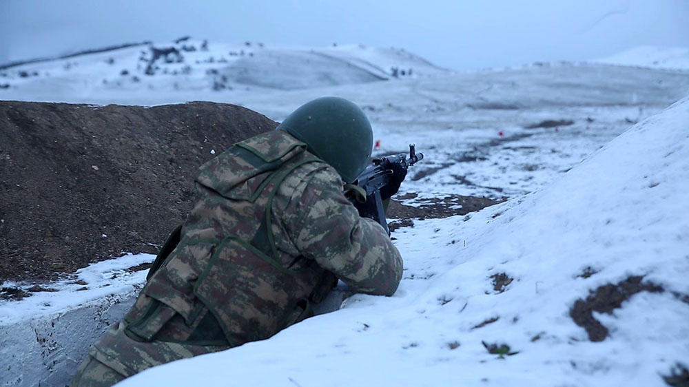 Azerbaijan Claims Armenia Carried Out Military Provocation In Artsakh, Threatens Response