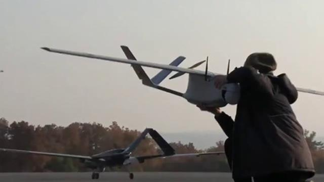 Turkey Seeks To Become Drone Super Power