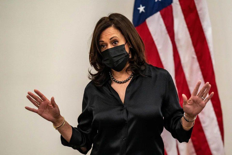 "Accidental Revalation: Joe Biden Refers To Kamala Harris As ""President-Elect"" In COVID-19 Vaccine Support Speech"