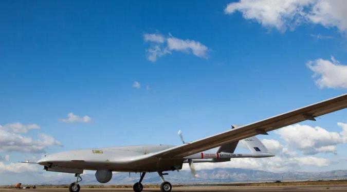 Ukraine To Produce Warships And UAVs Under Turkish Supervision