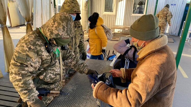 """The """"Rare"""" Crimes Of Kiev's Forces In Eastern Ukraine"""