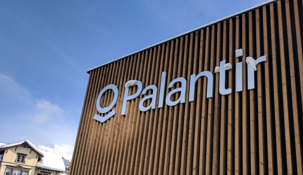 Palantir Technologies: Crystal Ball For The Information Age