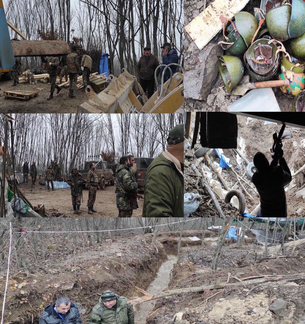Armenia Prepares to Withdraw Troops From Syunik Region Amid Protests