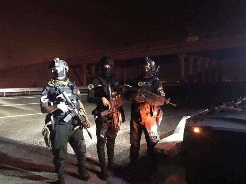 Baghdad On Alert: PMF Announced General Mobilization