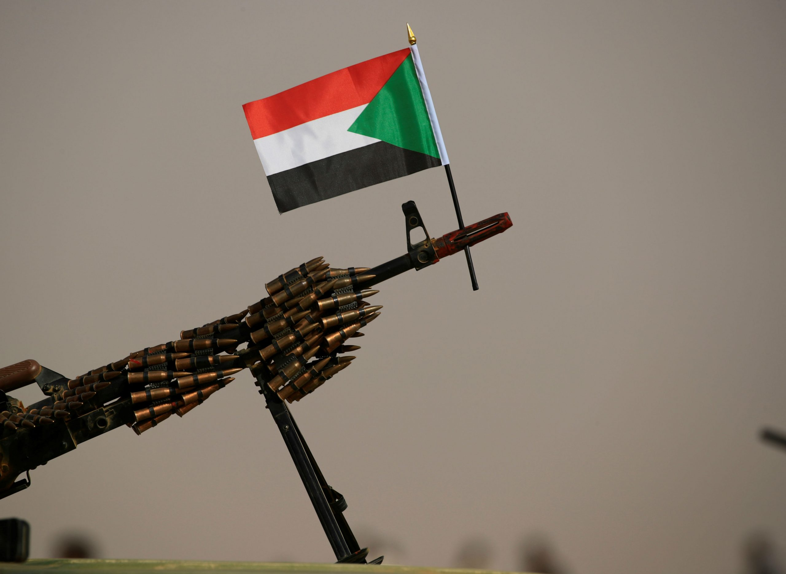 Sudan Increases Troop Presence On Ethiopia Border, Clashes Happening Regularly