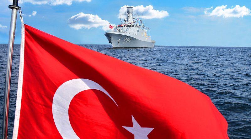 Haftar's LNA Intercept Turkish Vessel In Libyan Territorial Waters