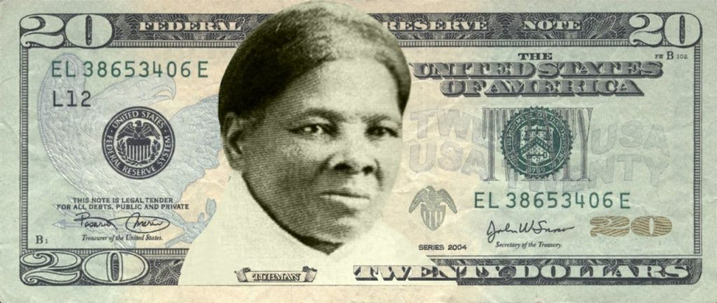 20$ Bill Redesign: U.S. Neo-Liberal Regime To 'Speed Up' Replacing Of 7th President With Black Activist