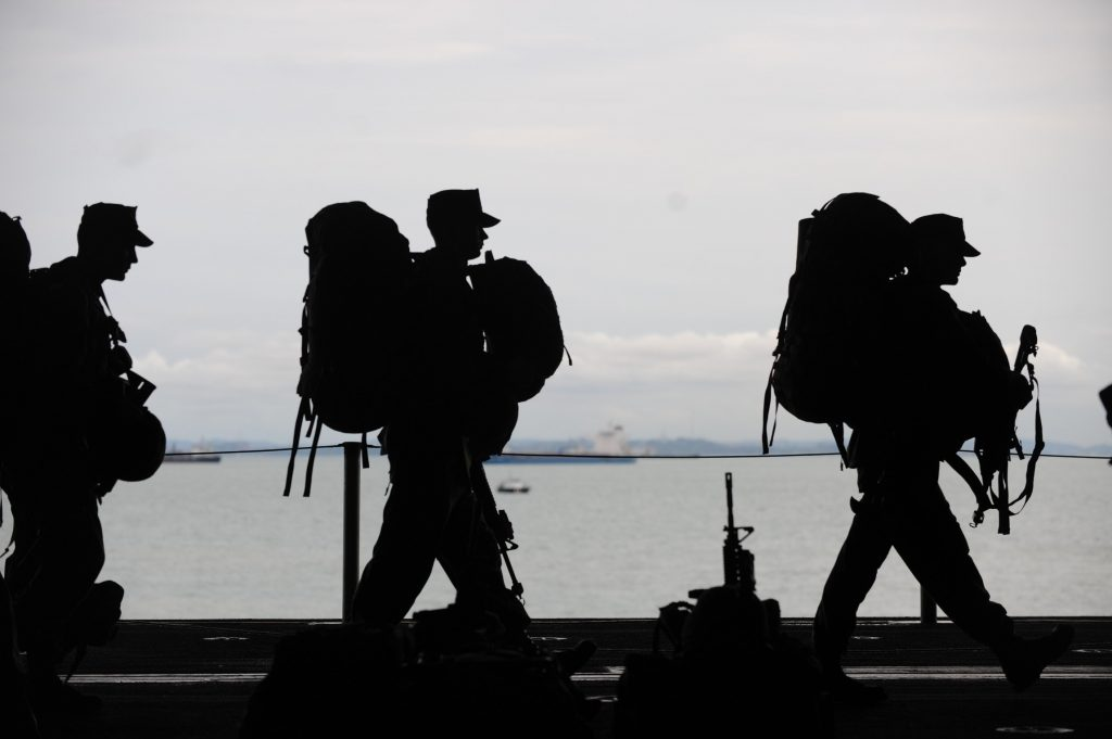 How to Find a Fulfilling Career After Serving In the Military
