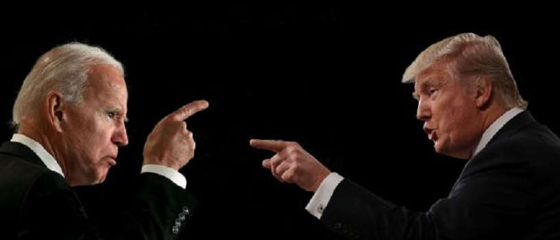 "The Saker: ""Russia vs a Biden Administration"""