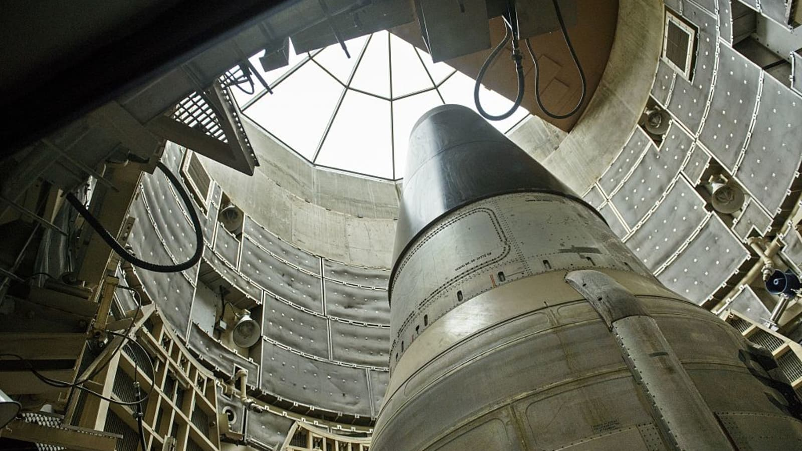 Russia Is Serious About Chances Of Nuclear War
