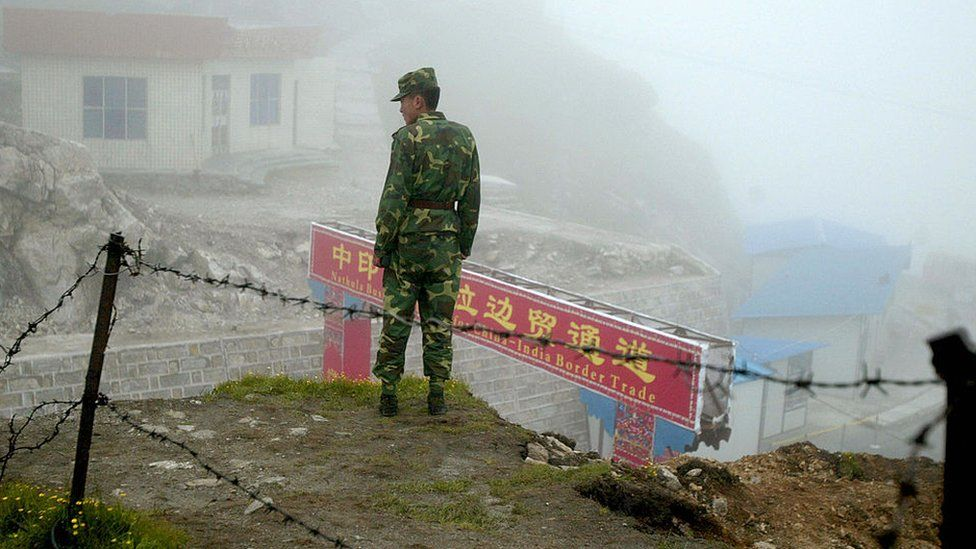 """Reports Of Clashes On India-China Border, As Ninth Round Of Negotiations """"Successful"""""""