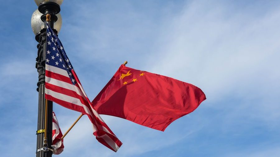 U.S. Declassified Its Indo-Pacific Strategy, Largely Focused On Containing China