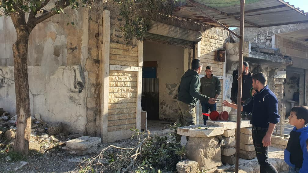 Turkish Shelling Leaves Eight Civilians Dead Or Injured In Syria's Aleppo (Video, Photos)