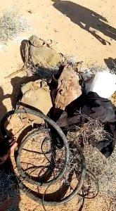 Central Syria: Third ISIS Cell Eliminated Near Homs-Deir Ezzor Highway (Photos)