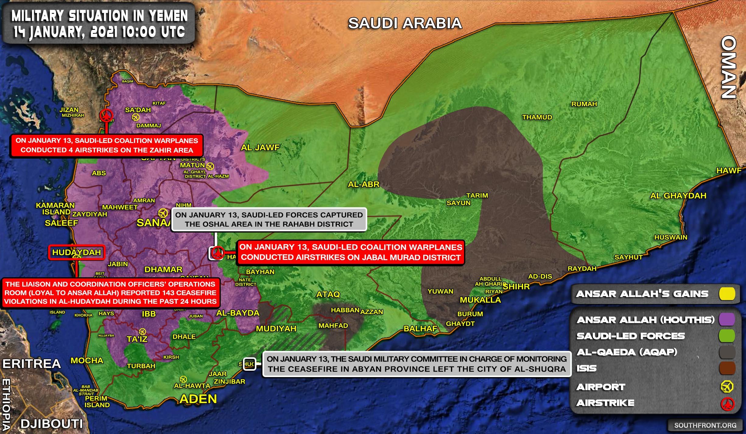 Iran Deployed Advanced 'Suicide Drones' In Yemen – Report