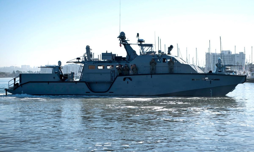 Ukraine Adopts NATO Military Ranks Standard, As U.S. Approves Patrol Boat Delivery To Kiev