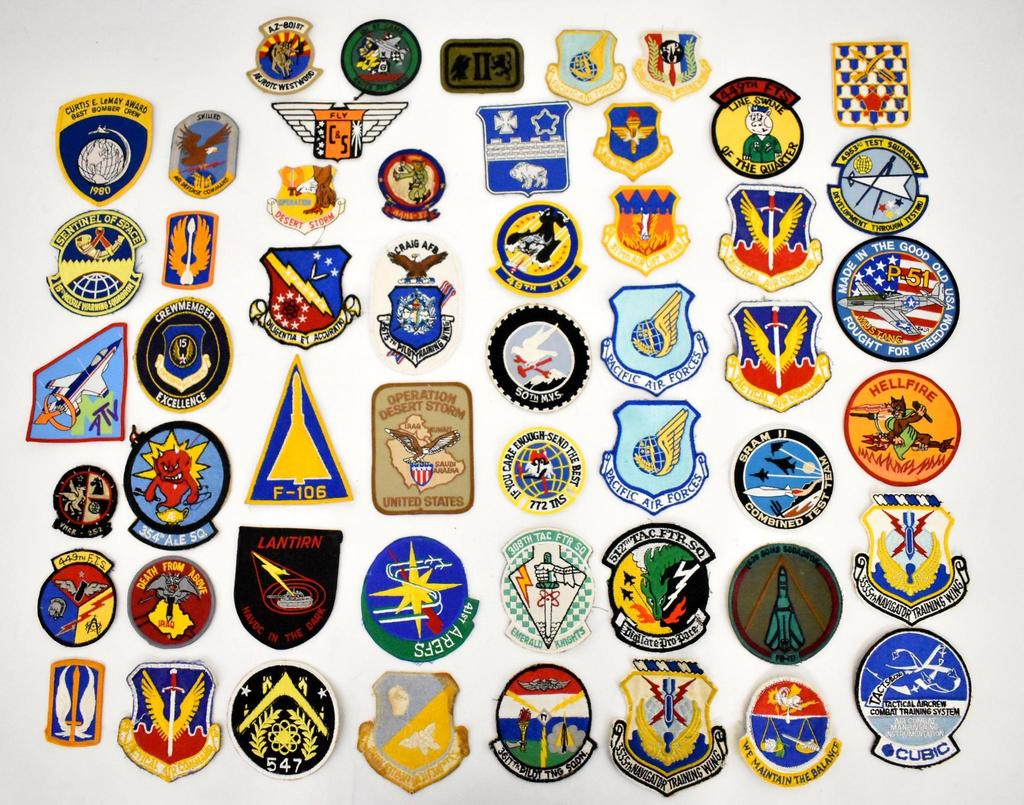 Neo-Liberal Air Force: U.S. Military Orders Removal Of 'Potentially Offensive' Unit Emblems, Mottos