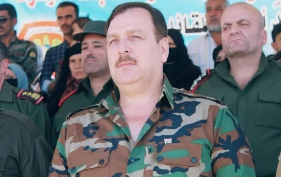 Senior Syrian Intelligence Officer Was Injured In Israeli Strikes On Deir Ezzor