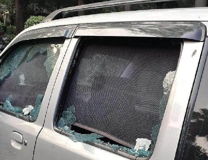 Iran Strikes Back? Explosion Erupts Near Israeli Embassy In Indian Capital (Photos, Video)
