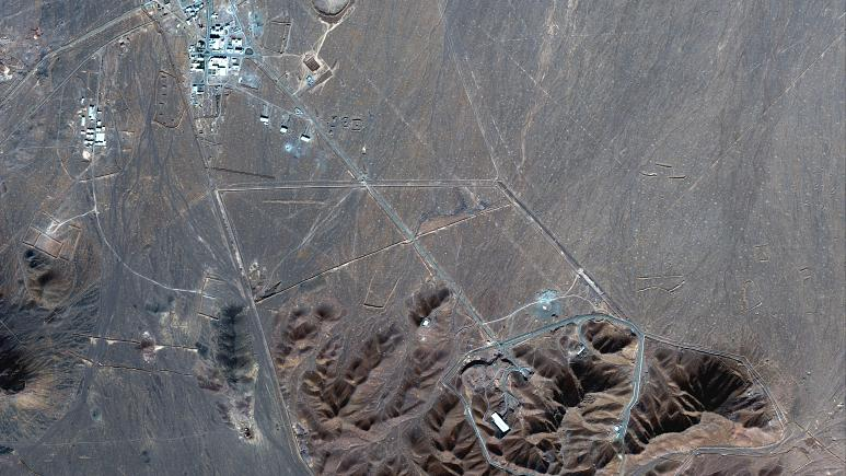 Iran To Begin Enriching Uranium Up To 20%, As Soleimani Killing Anniversary Nears