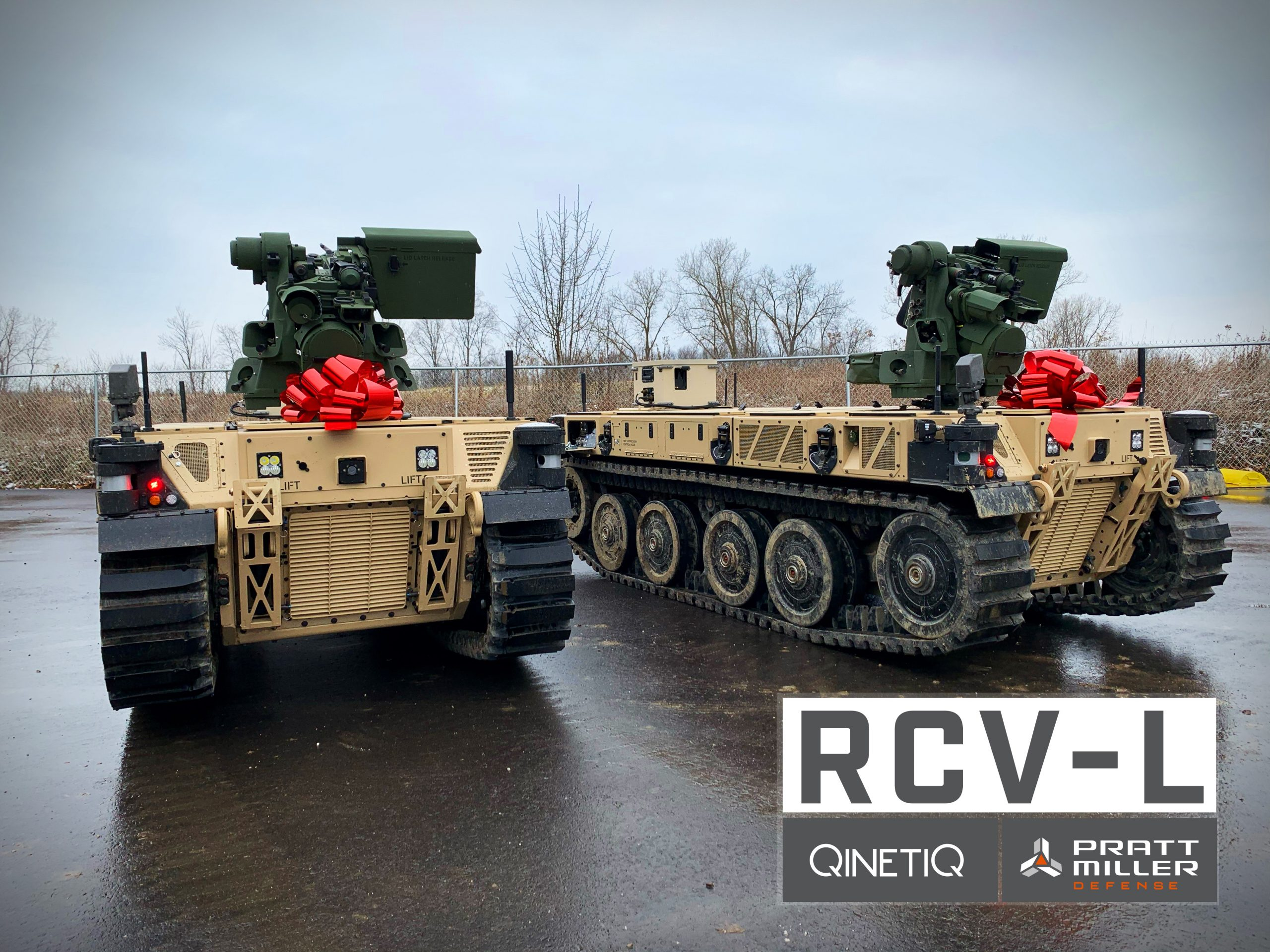 U.S. Army Expands Its Ground-Based Robot Fleet