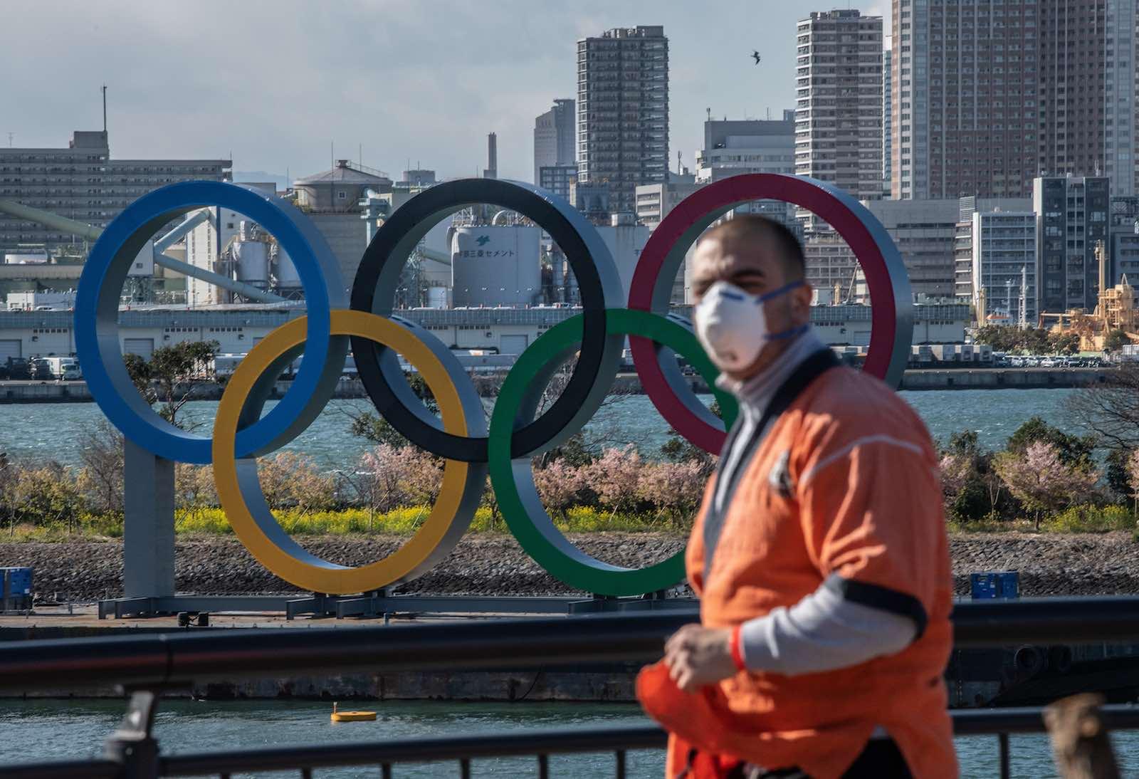 Suicidal Games: Tokyo's Coronavirus Olympics