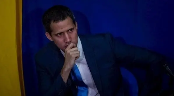 President No Longer: EU, Lima Group, Canada Stop Referring To Juan Guaido As Venezuela's Leader