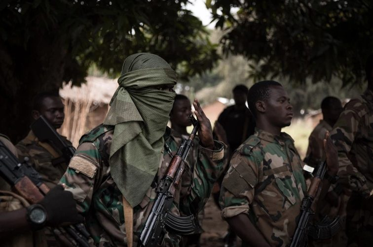Rebel Forces Attack On Bangui Repelled By UN And CAR Forces