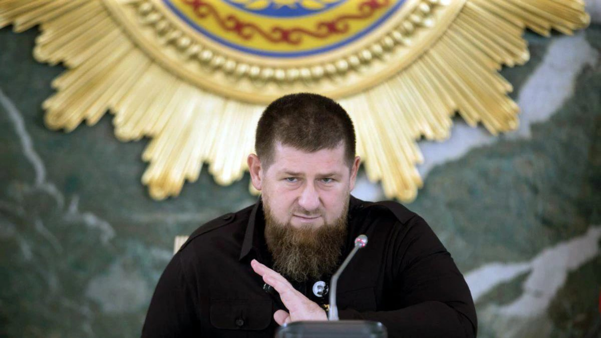 "Kadyrov Announces ""Last Emir of Chechnya"" Dead, Militant Underworld Finished"