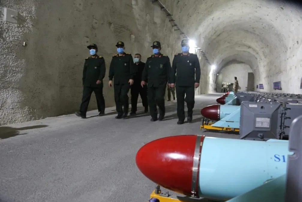 Iran To Propose NATO-Style Treaty To Like-Minded Allies