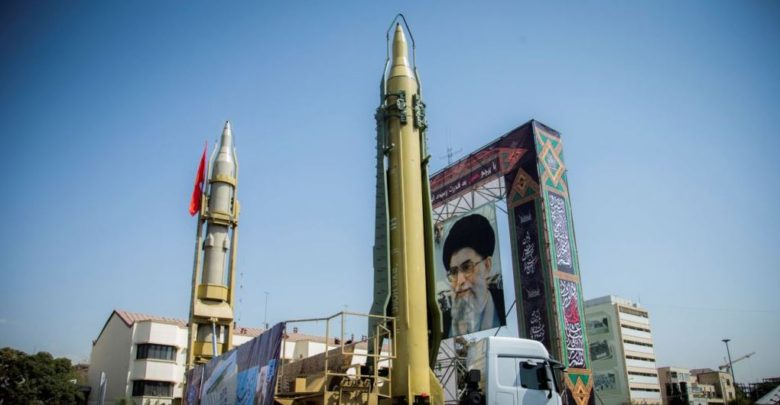 "Iran Allegedly Close To Developing ""Key Material For Nuclear Warhead"": WSJ Report"