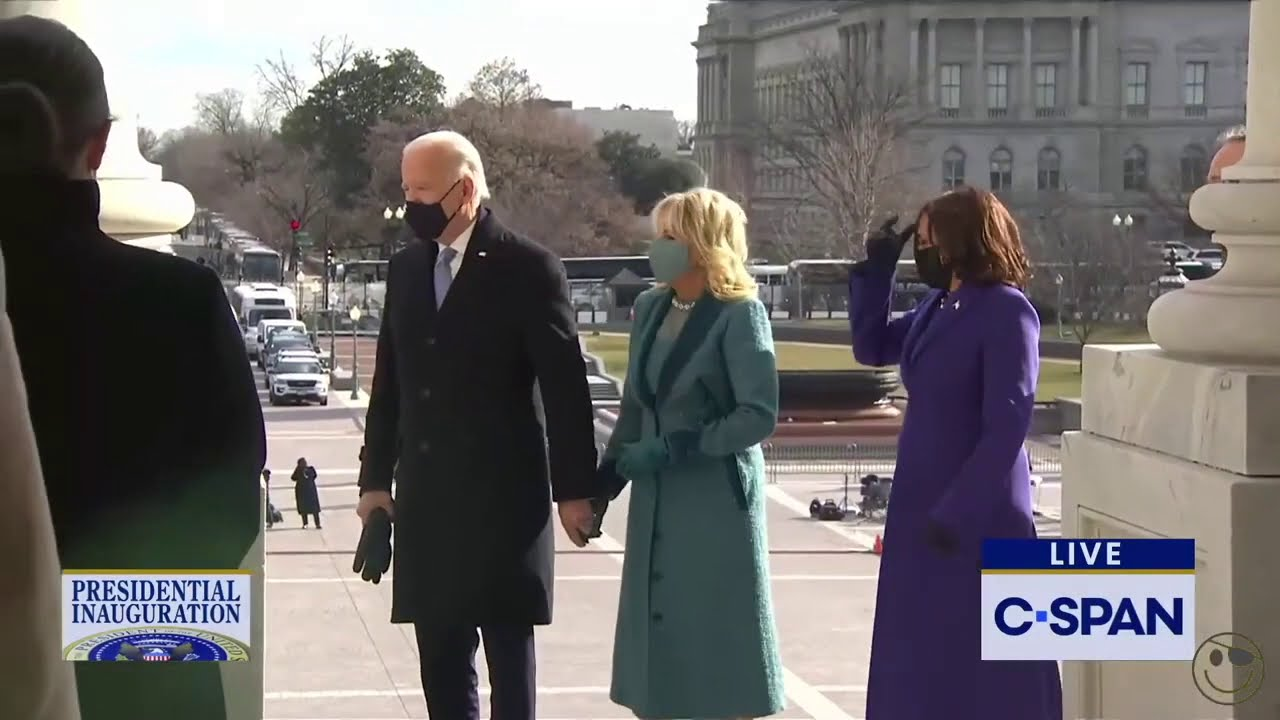 Joe Biden Seems To Have No Idea What He's Doing. MSM Does Not Agree