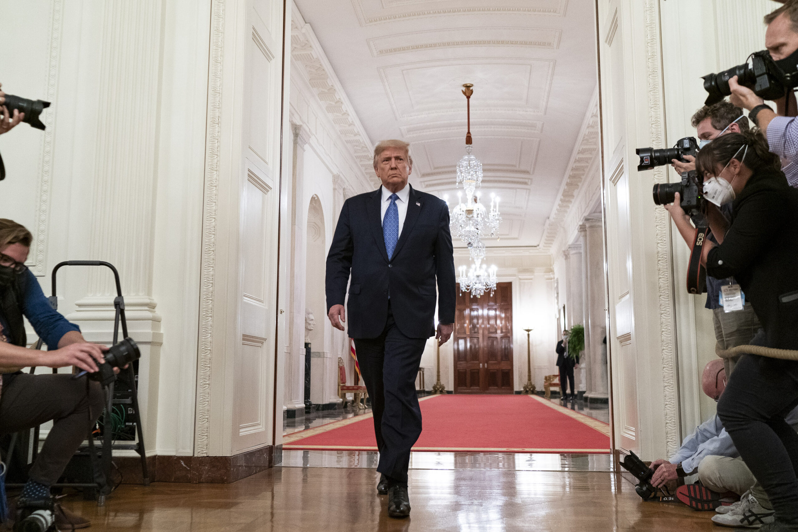 "In Last Action As President, Trump Declassifies ""Operation Crossfire Hurricane"", RussiaGate Documents"