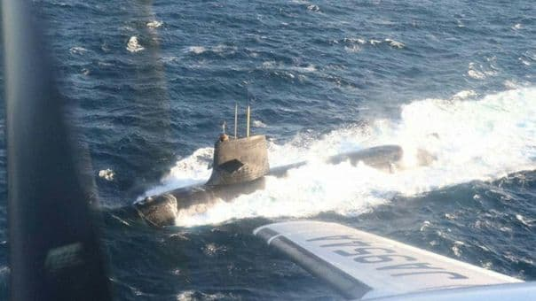 Japanese Military Almost Lost Cutting Edge Submarine In Desperate Battle With Bulk Carrier