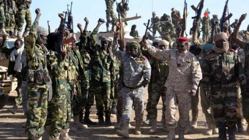 New Nigerian Army Commander Vows To Eliminate Boko Haram With Russian Help