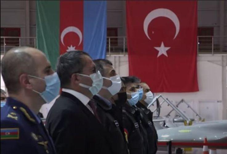 Azerbaijani Servicemen Completed Bayraktar TB2 Training: Who Operated The Drones Against Armenia?