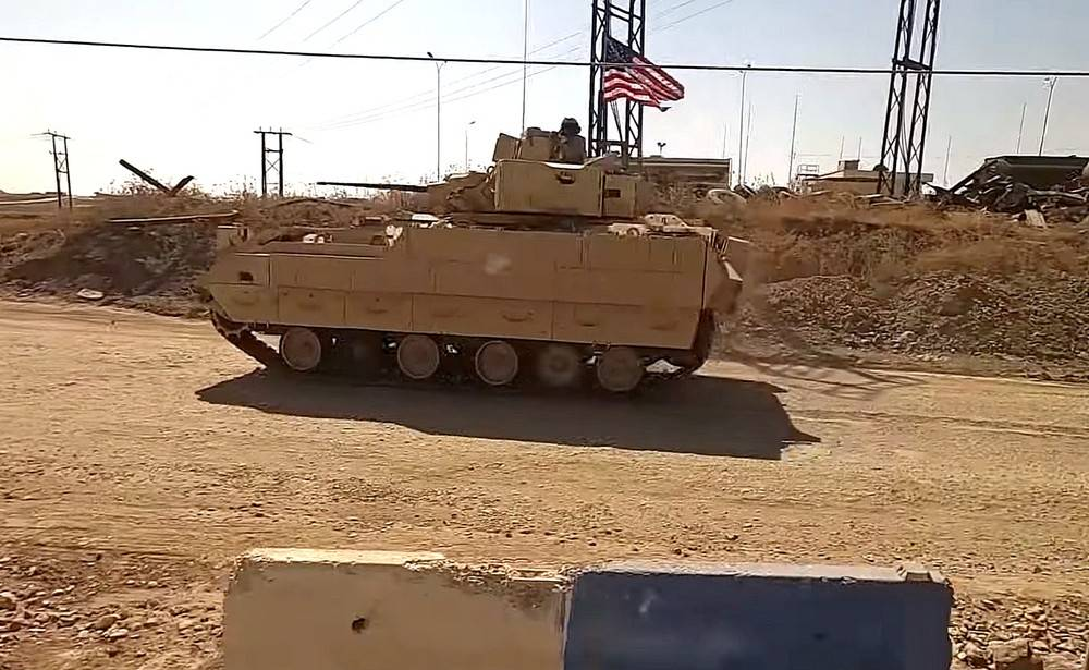 SDF Steals 140,000 Barrels Of Syrian Oil Per Day Under U.S. Order: Al-Hasakah Governor