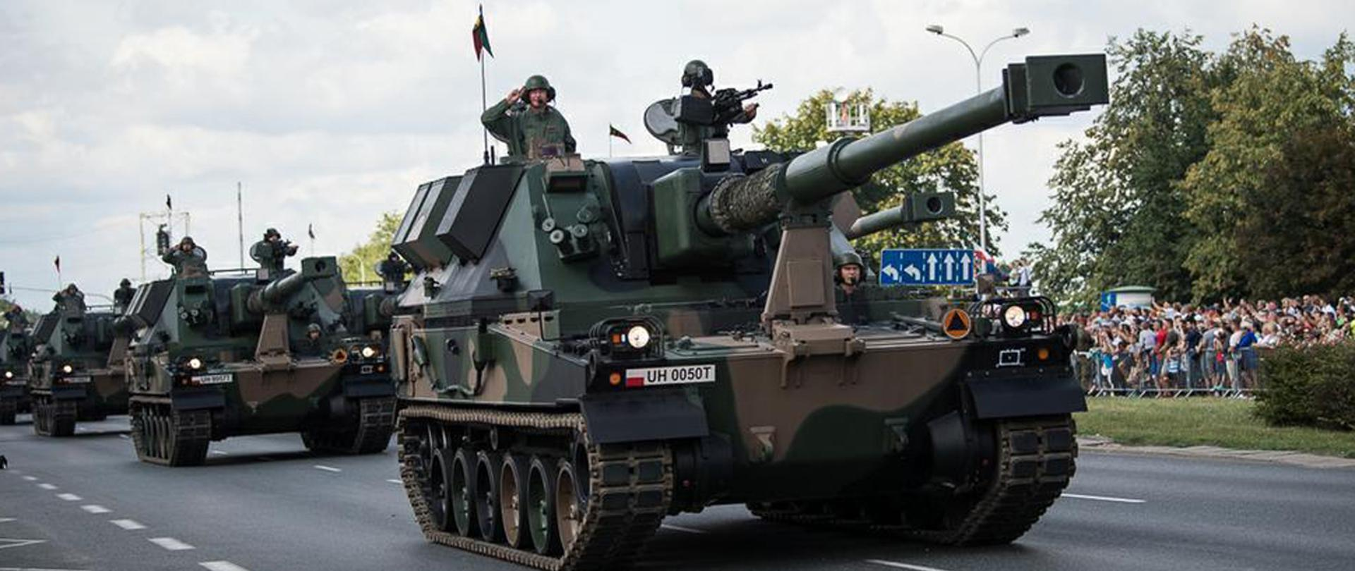 """Poland, With NATO's Assistance, Lost In A Simulated War Against """"Eastern Enemy"""" In Five Days"""