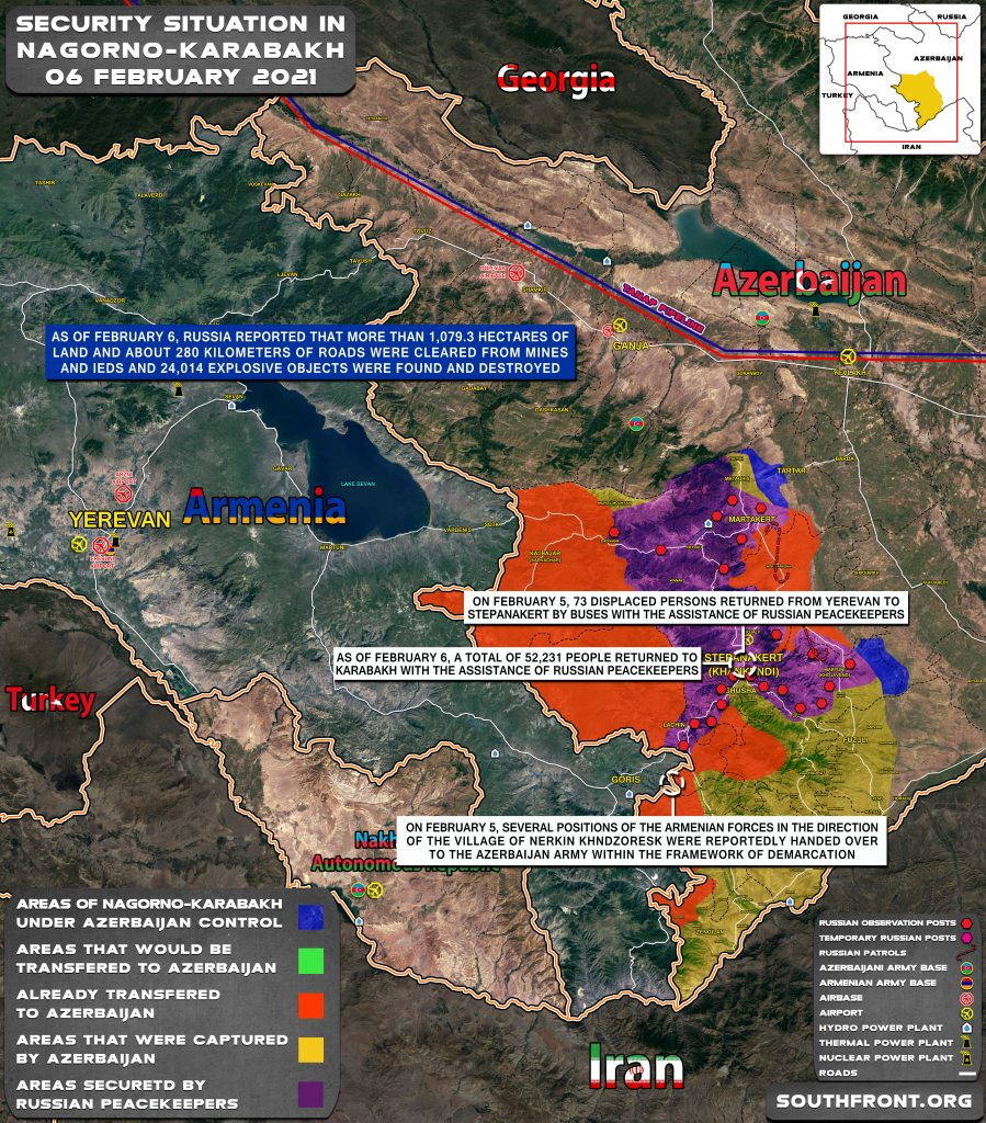 Armenia Wants Russia To Expand Military Presence On Its Territory. Is Moscow Really Interested?