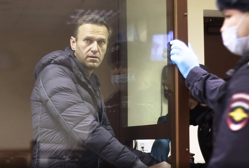 """Mind Your Own Business"": Russia Expels 3 EU Diplomats Over Attending Navalny Protest"