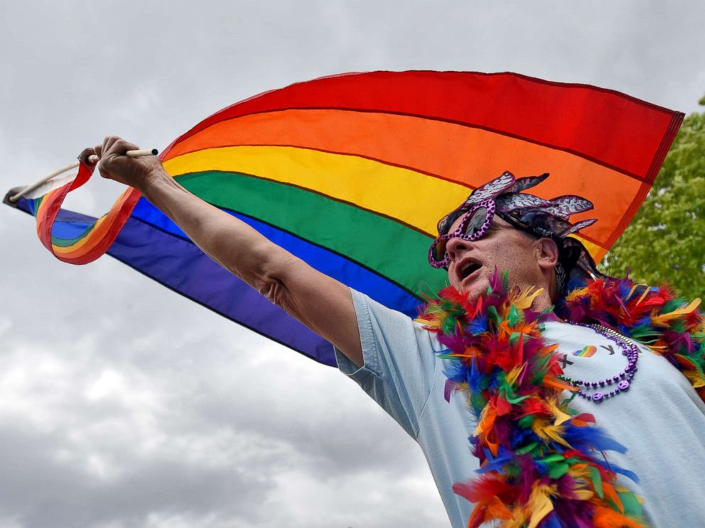 FBI Revealed Flow Of Fake Russian Gays To U.S.