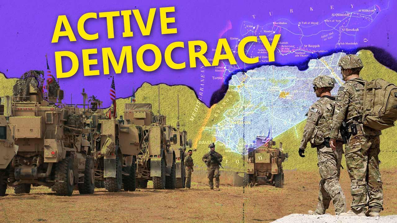 """Das Nahost-Narrativ arrangieren, um die Agenda voranzutreiben – Krieg gegen den """"Terror"""" wurde wieder gestartet!?"""