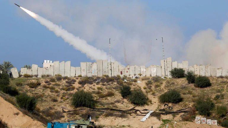 """ICC Investigation Of Israeli War Crimes Is """"Pure Anti-Semitism"""": Benjamin Netanyahu"""