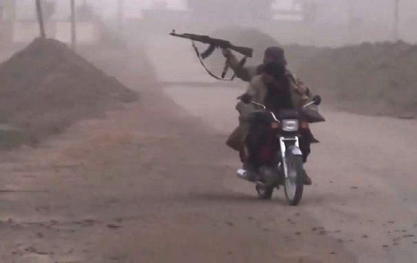 ISIS Cells Go On A 'Witch Hunt' In Syria's Deir Ezzor, Murder Elderly Man