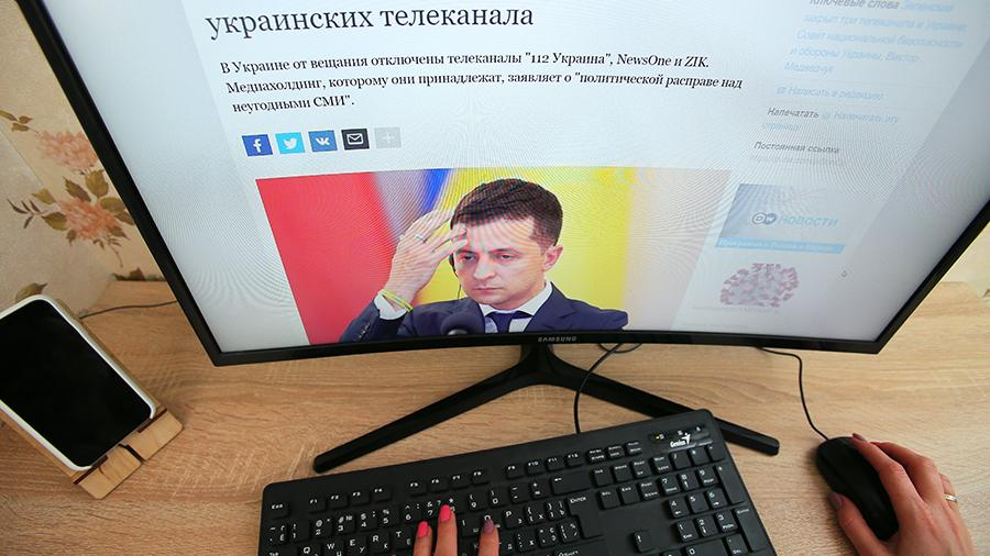 Modern Ukraine: Unlawfulness In Name Of Sacred Democracy