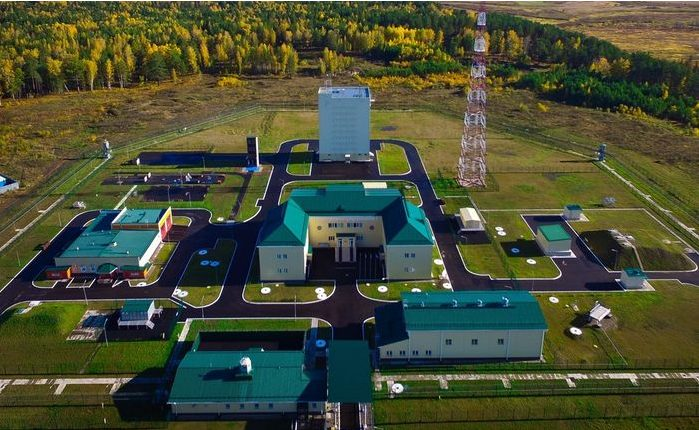Russia's Missile Attack Warning System Celebrates 50 Years Of Continuous Operation
